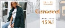 雙11服裝促銷廣告