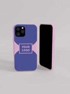 原创模型iPhone11Pro手机壳样机