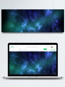简约星空背景图片