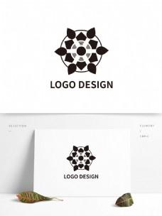 原创简约企业logo标志