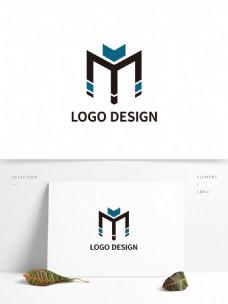 原创企业logo标志