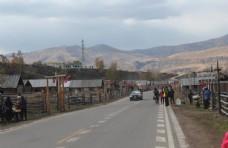 西北第一村