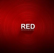 红色炫酷渐变图片素材