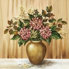 花瓶 装饰画