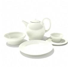 茶具组合 咖啡杯组合