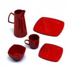 餐具 水壶 杯子 碟子