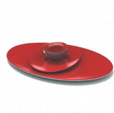 餐具 瓷器 碟子组合