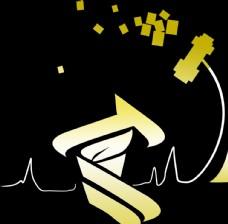 class班服创意logo