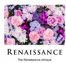 renaissance鲜花设计