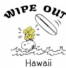 wipe out班服设计haw