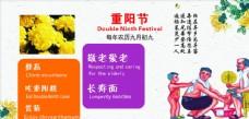 重阳节 传统节日 二十四节气