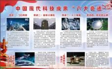 中国现代科技