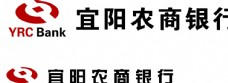 农商行logo
