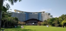 海棠湾酒店
