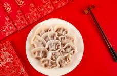 中国传统节日静物