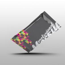 湿巾包装效果图样机