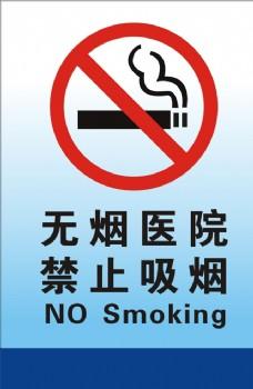 禁止吸烟水牌